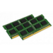 Kingston Technology ValueRAM 8GB DDR3L 1600MHz Kit módulo de memoria