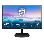 Philips V Line Full HD LCD monitor 243V7QDSB/00
