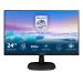 Philips V Line Monitor LCD Full HD 243V7QDSB/00
