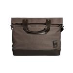 """Brenthaven 2333 notebook case 13"""" Toploader bag Brown"""