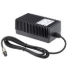 Intermec 851-064-316 Indoor Black power adapter/inverter