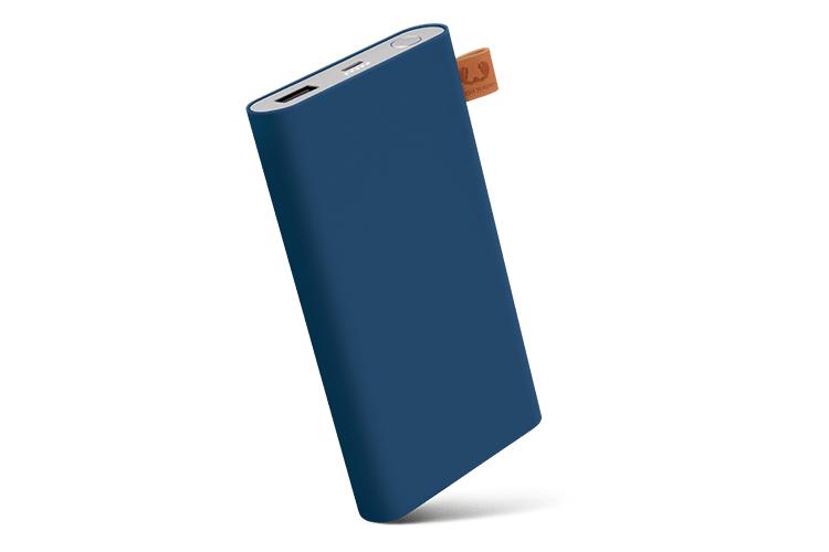 Fresh 'n Rebel 2PB2500IN batería externa Azul 6000 mAh