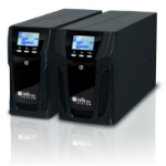 Riello VST 800 uninterruptible power supply (UPS) Line-Interactive 800 VA 640 W 4 AC outlet(s)