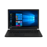 "Toshiba Tecra A50-EC-11H Black Notebook 39.6 cm (15.6"") 1920 x 1080 pixels 8th gen Intel® Core™ i5 i5-8250U 8.192 GB DDR4-SDRAM 256 GB SSD"