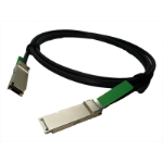 Cisco QSFP+, 5m Black InfiniBand cable
