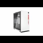 In Win 301C WHITE Mini-Tower White computer case