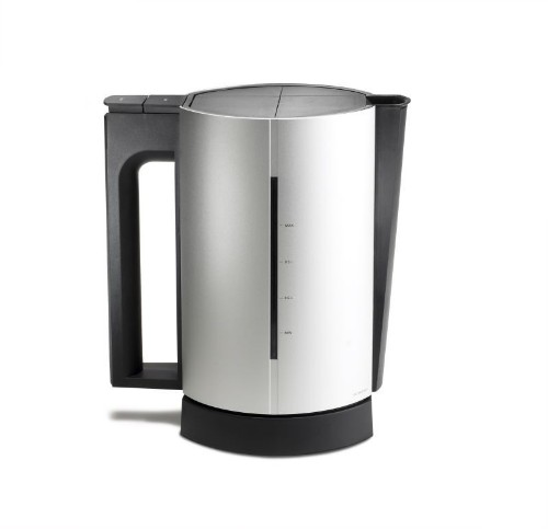 JACOB JENSEN JBXK12 1.2L 2200W Aluminium electric kettle