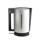 JACOB JENSEN JBXK12 electric kettle 1.2 L Aluminium 2200 W