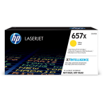 HP CF472X (657X) Toner yellow, 23K pages