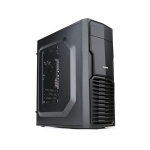 Zalman ZM-T4 Mini-Tower Black computer case