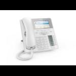 Snom D785 IP phone White TFT