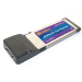 Sandberg eSATA PC Card Express