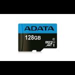 ADATA Premier 128GB MicroSDXC UHS-I Class 10 memory card
