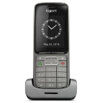 Bintec-elmeg D141 DECT telephone Black Caller ID
