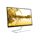 "AOC I2781FH 27"" Full HD IPS Black computer monitor"