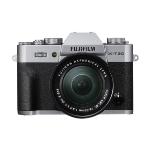Fujifilm X T20 + XC16-50mm F3.5-5.6 OIS II MILC 24.3MP CMOS III 6000 x 4000pixels Black,Silver