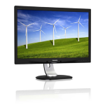Philips Brilliance LCD monitor with PowerSensor 240B4QPYEB/00