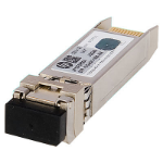 Hewlett Packard Enterprise MSA 2040 8Gb SFP Fiber optic 8000Mbit/s SFP network transceiver module