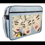 "Urban Factory LVB02UF notebook case 30.5 cm (12"") Ladies case Multicolor"