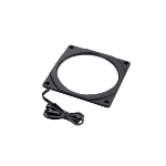 Phanteks PH-FF120DRGBP_BK01 hardware cooling accessory Black