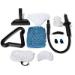 steam cleaner accessories
