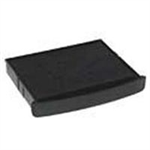 Colop E/2600 REP PADS BLACK E2600BK PK2
