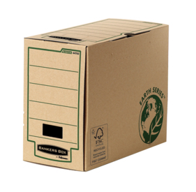 Fellowes Bankers Box Earth Series Transfer File