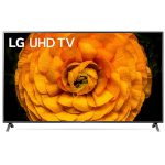 "LG 86UN85006LA TV 2.18 m (86"") 4K Ultra HD Smart TV Wi-Fi Black"