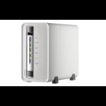 QNAP VS-2108L 8CH 2 Bay Desktop NVR