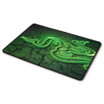 Razer Goliathus Black,Green mouse pad
