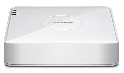 Trendnet TV-NVR104 network video recorder