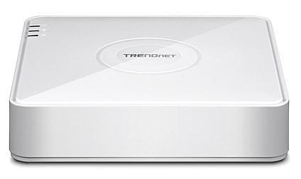 TRENDNET TV-NVR104 4CH NETWORK VIDEO REC