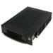 StarTech.com Black 5.25in SATA Hard Drive Mobile Rack Drawer
