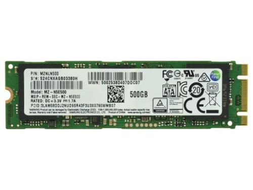2-Power 500GB M.2 6GBp/s SSD
