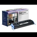 PrintMaster Black Toner Cartridge for HP LaserJet 1600/2600/2605, CM1015/1017, Canon LBP5000