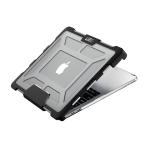 "Urban Armor Gear Ice notebook case 33 cm (13"") Shell case Black, Grey"