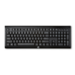 HP K2500 Wireless Keyboard