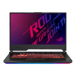 "ASUS ROG Strix G531GU-AL059T notebook Black 39.6 cm (15.6"") 1920 x 1080 pixels 9th gen Intel® Core™ i5 8 GB DDR4-SDRAM 256 GB SSD NVIDIA® GeForce® GTX 1660 Ti Wi-Fi 5 (802.11ac) Windows 10 Home"