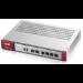 Zyxel USG60 cortafuegos (hardware)