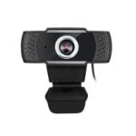 Adesso CyberTrack H4-TAA webcam 2.1 MP 1920 x 1080 pixels USB 2.0 Black
