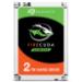 "Seagate FireCuda ST2000DX002 disco duro interno 3.5"" 2000 GB Serial ATA III Híbrido HDD"