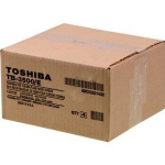 Toshiba 6BC02231432 (TB-3500 E) Toner waste box, 13.5K pages