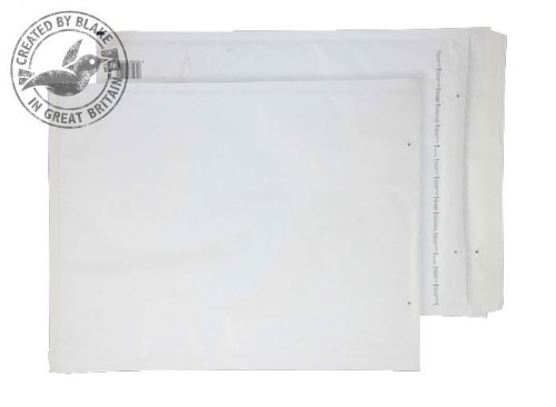 Blake Purely Packaging Envolite White Padded Bubble Pocket Peel and Seal C3 430x300 (Pk 50)
