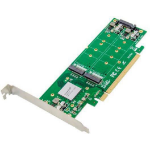 Microconnect MC-PCIE-ASM2824-X4 interface cards/adapter M.2 Internal