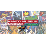 BANDAI NAMCO Entertainment Namco Museum Archives Vol 2 PC Basic German, English