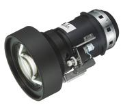 NEC NP08ZL NEC PX700W, PX800X, NP4000/4001/4100/4100W projection lens