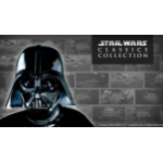 Disney Star Wars Classics Collection, PC PC Videospiel