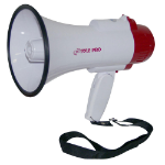 PYLE PROFESSIONAL MEGAPHONE /