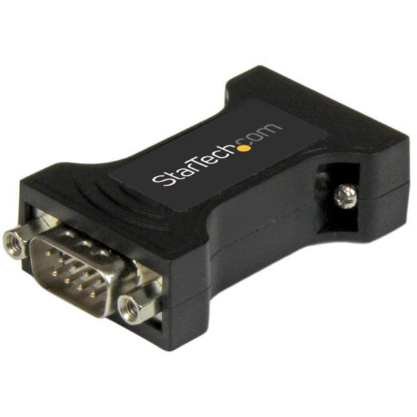 StarTech.com RS232 to TTL serial converter - DB9, F/M