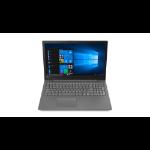 "Lenovo V330 DDR4-SDRAM Notebook 39.6 cm (15.6"") 1920 x 1080 pixels 8th gen Intel® Core™ i5 8 GB 256 GB SSD Wi-Fi 5 (802.11ac) Windows 10 Pro Grey"
